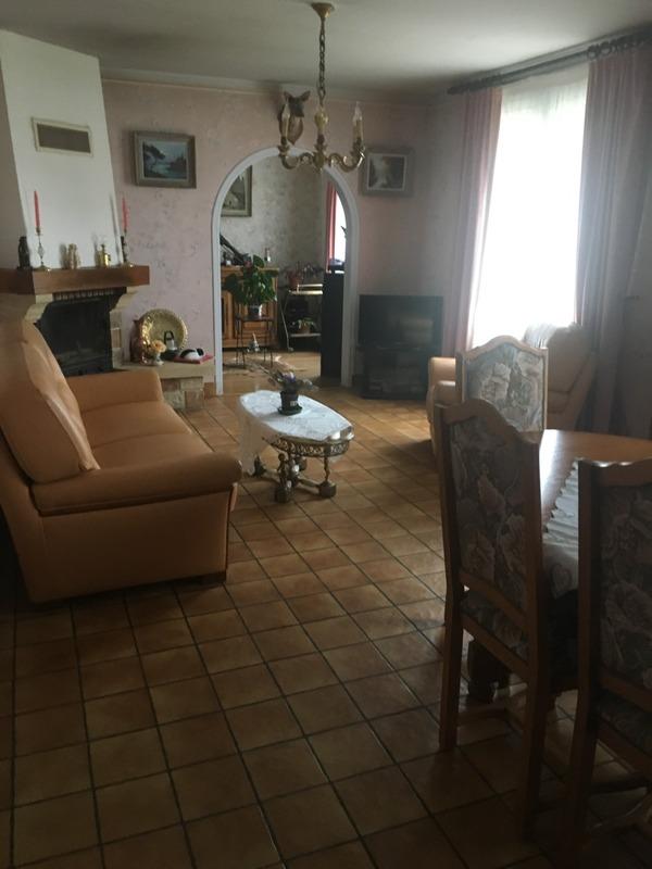 Maison de 120  m2 - Concarneau (29900)