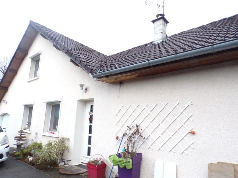 Villa de 140  m2 - Martignat (01100)