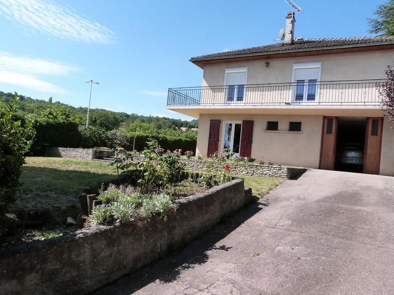 Maison individuelle de 131  m2 - Romagnat (63540)