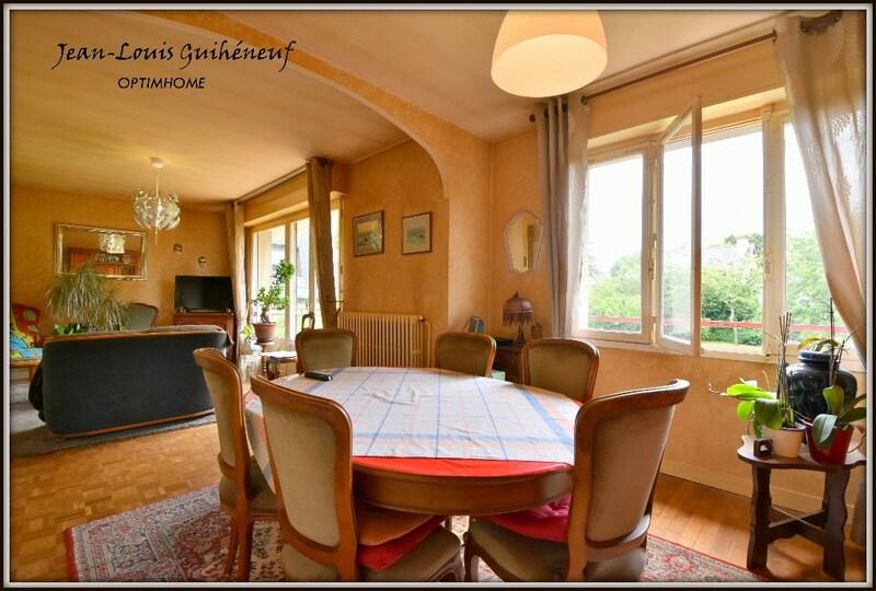 Maison de 105  m2 - Le Rheu (35650)