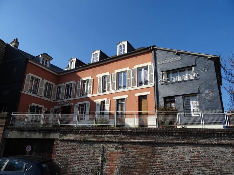 Maison de 263  m2 - Lisieux (14100)