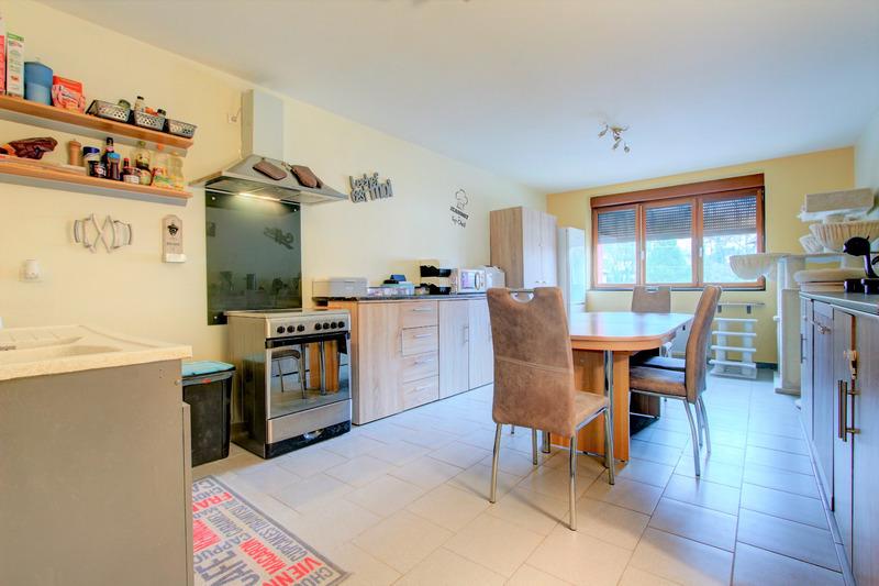 Appartement de 100  m2 - Knutange (57240)