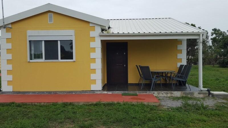 Maison de 70  m2 - Montsinéry-Tonnegrande (97356)