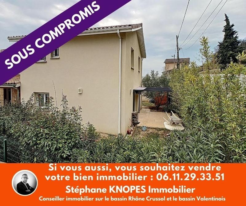 Maison de 100  m2 - Guilherand-Granges (07500)