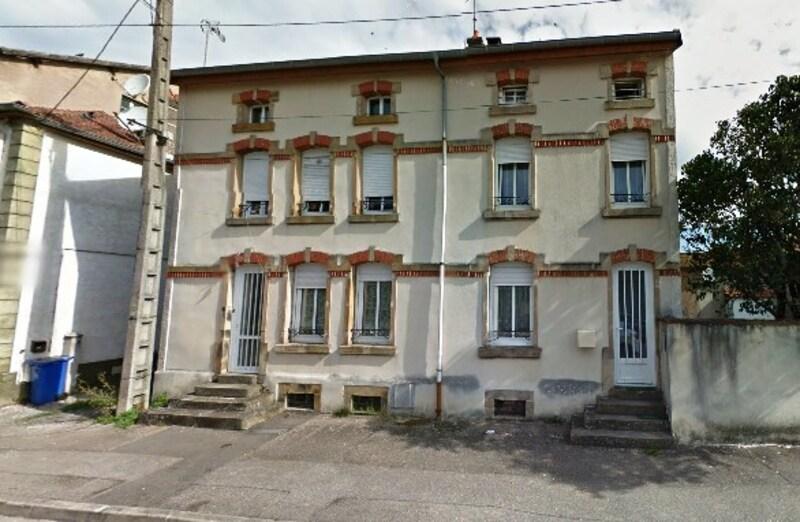 Maison de ville de 105  m2 - Rambervillers (88700)