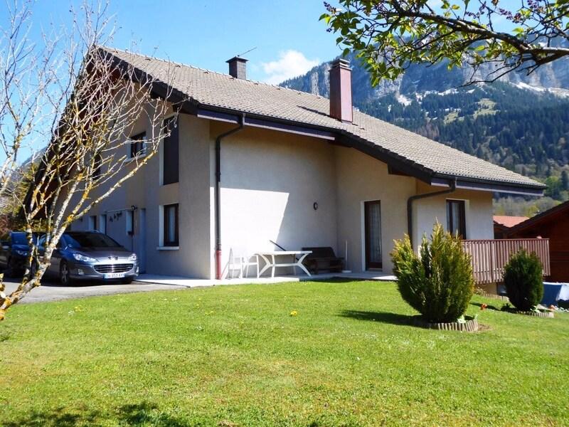 Maison mitoyenne de 110  m2 - Évian-les-Bains (74500)