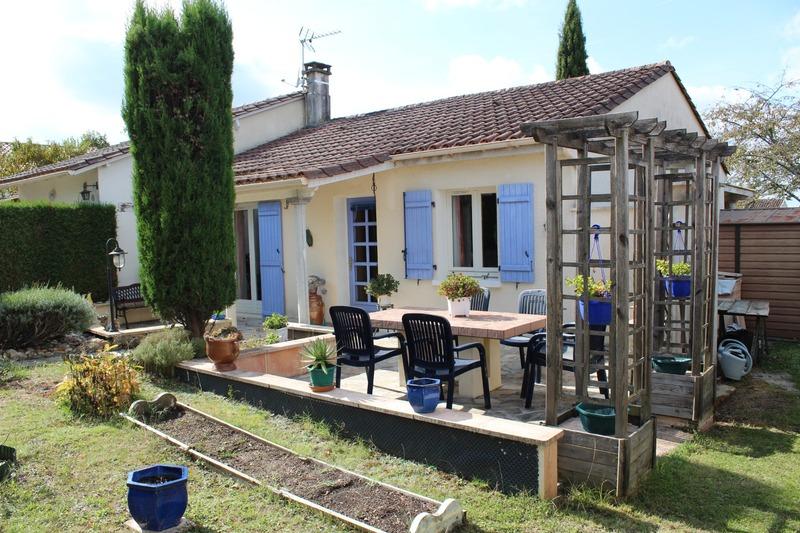 Maison individuelle de 81  m2 - Marsac-sur-l'Isle (24430)