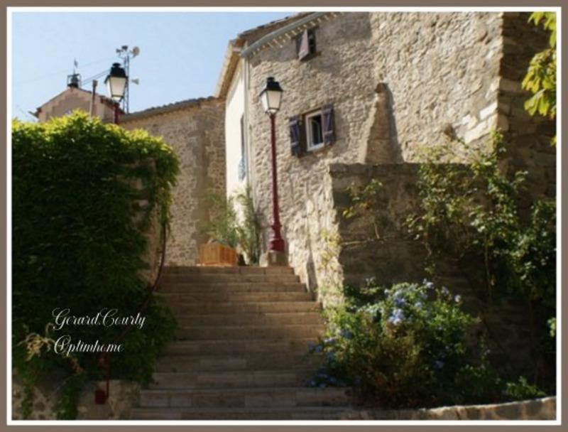 Maison de village de 97  m2 - Pouzols-Minervois (11120)