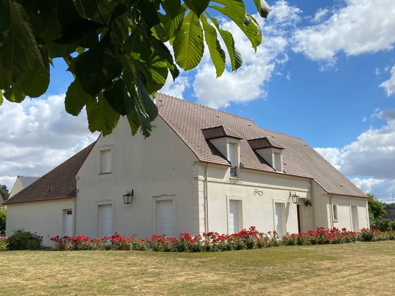 Maison individuelle de 225  m2 - Clermont (60600)