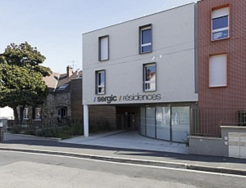 Appartement en résidence de 18  m2 - Villejuif (94800)