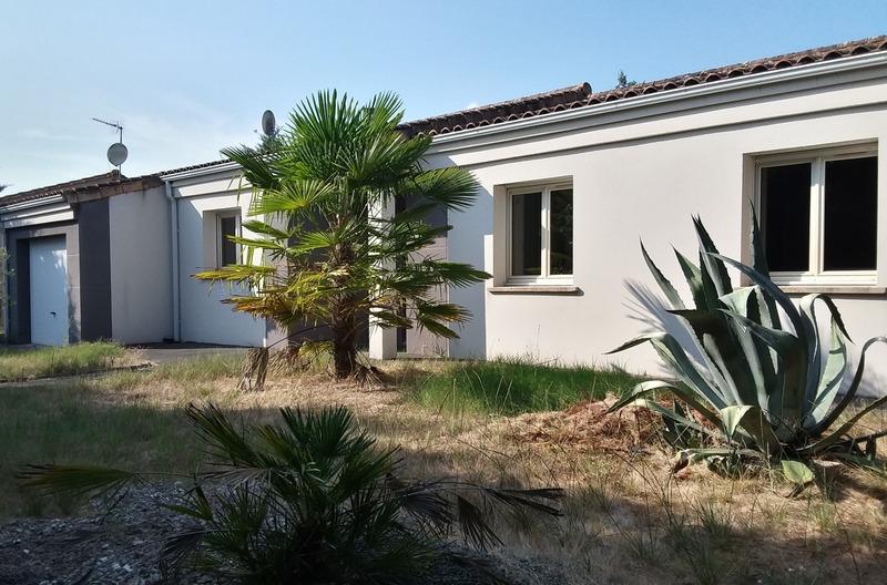 Maison de 132  m2 - Ambarès-et-Lagrave (33440)