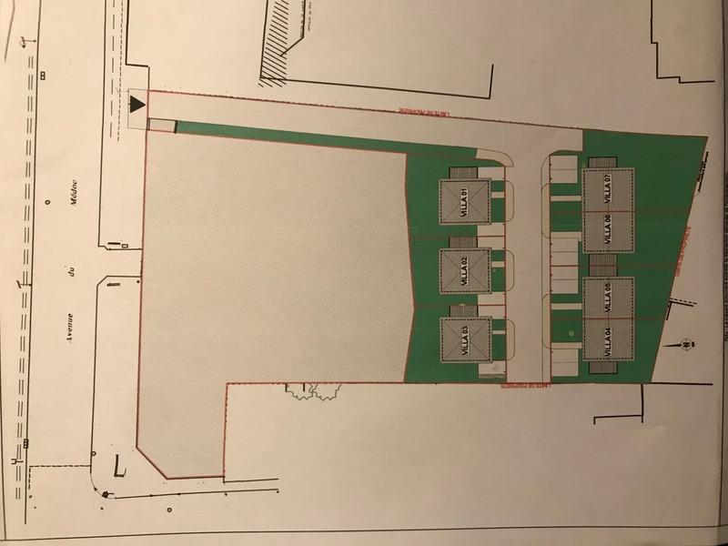 Maison de 92  m2 - Eysines (33320)