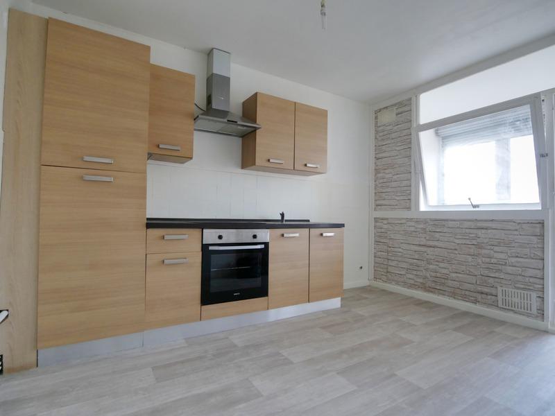 Appartement de 76  m2 - Saint-Priest (69800)