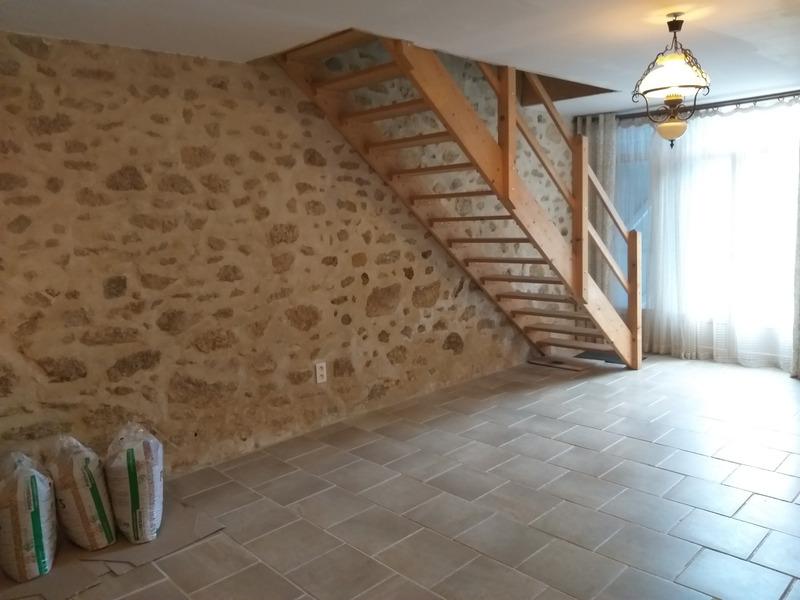 Maison de 120  m2 - Saint-Junien (87200)