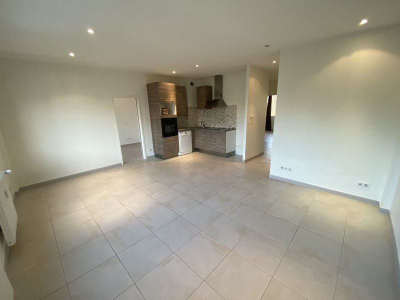 Appartement de 78  m2 - Chambéry (73000)