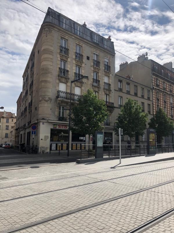 Appartement de 36  m2 - Saint-Denis (93200)