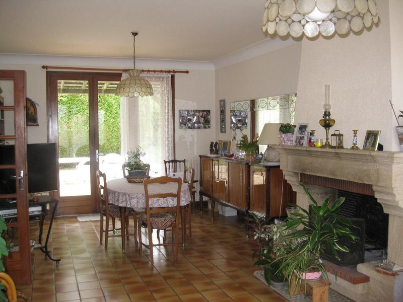Maison de 155  m2 - Aixe-sur-Vienne (87700)