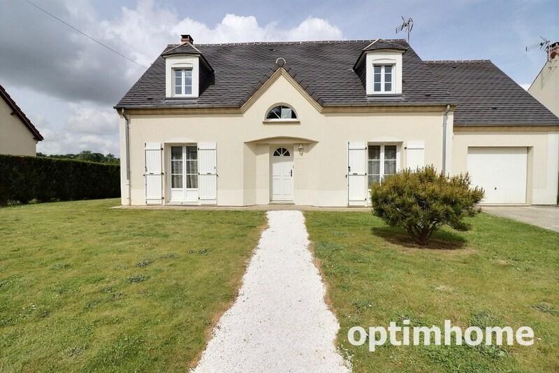 Maison de 130  m2 - Ressons-sur-Matz (60490)