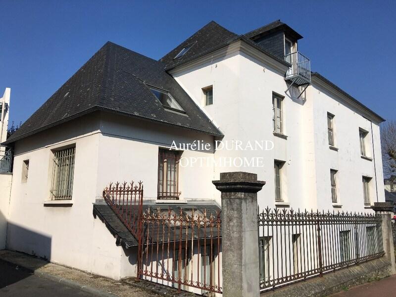 Immeuble de   m2 - Honfleur (14600)