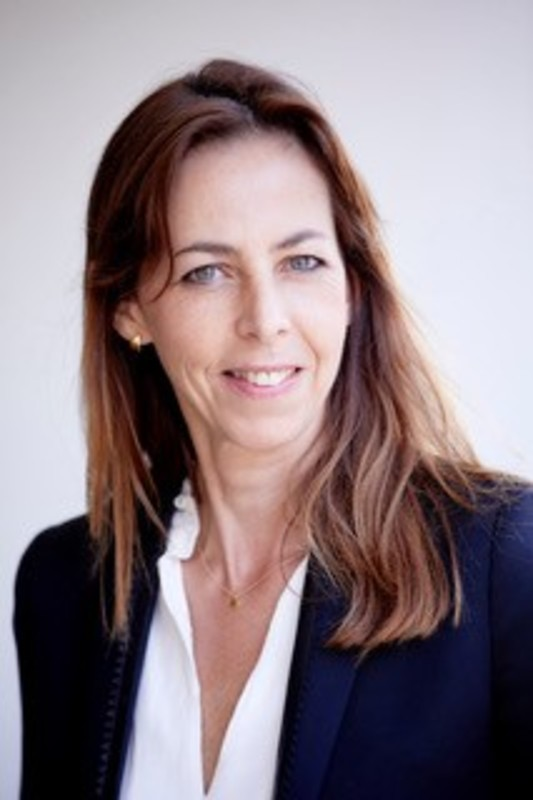 Conseiller immobilier Optimhome Anne MARTINUCCI