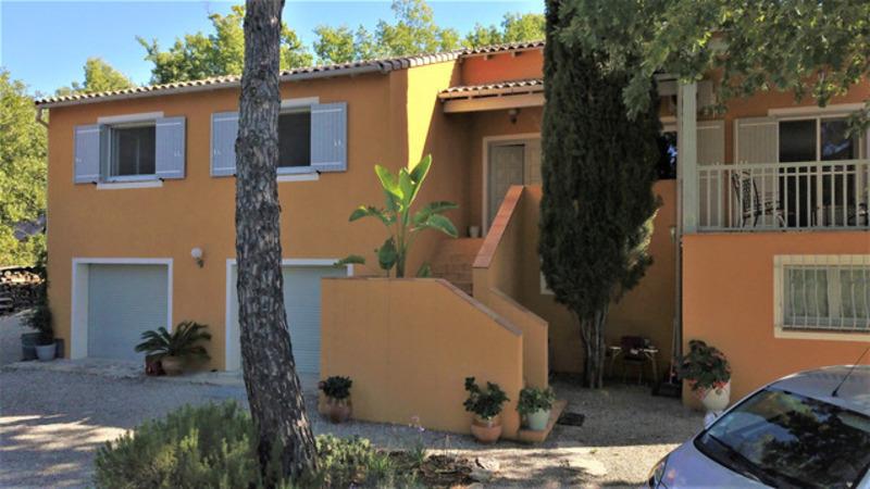 Maison individuelle de 180  m2 - Draguignan (83300)