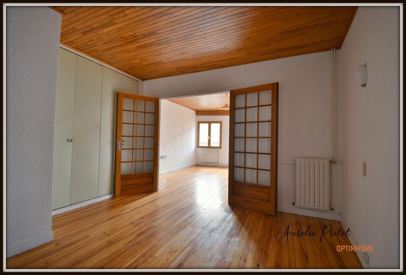 Appartement de 72  m2 - Massiac (15500)