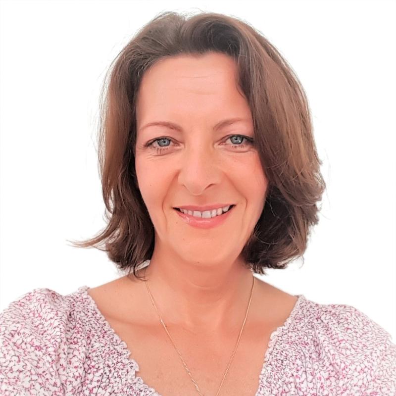 Conseiller immobilier Optimhome Isabelle LAINÉ