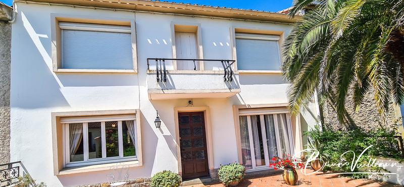 Maison de village de 131  m2 - Carcassonne (11000)