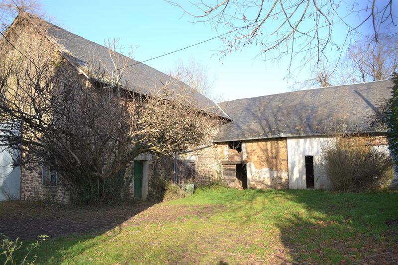 Grange de 100  m2 - Sadroc (19270)