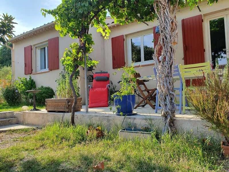 Maison individuelle de 90  m2 - Pertuis (84120)