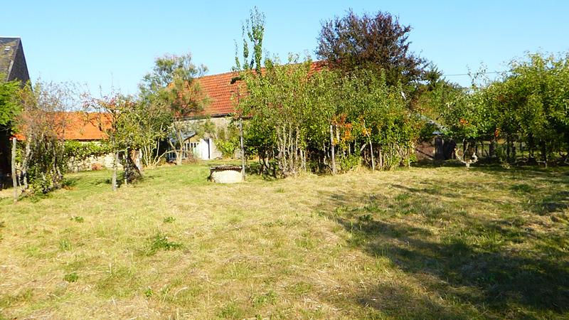 Maison plain-pied de 71  m2 - Semur-en-Auxois (21140)