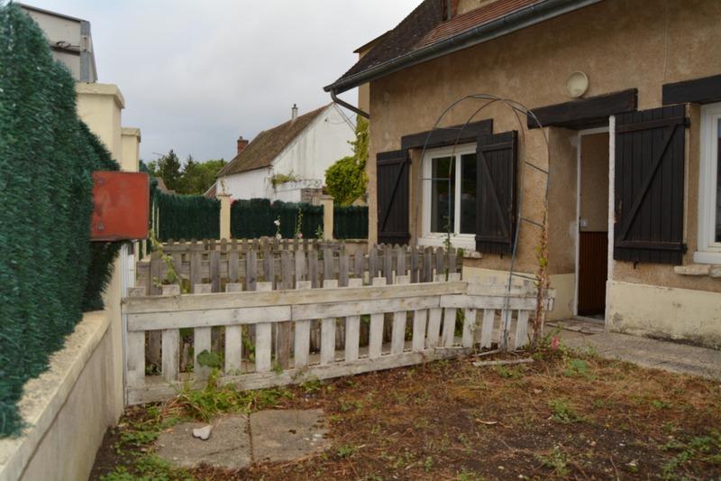 Maison de 70  m2 - Garennes-sur-Eure (27780)