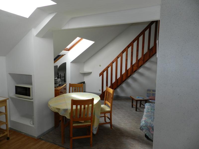 Appartement de 33  m2 - Vittel (88800)