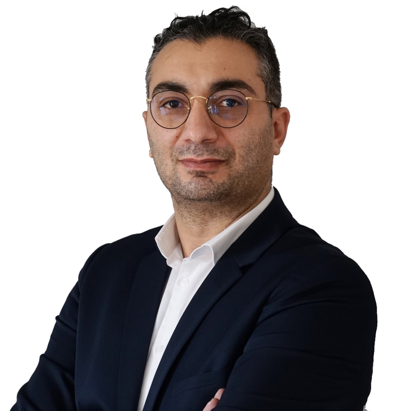 Conseiller immobilier Optimhome Michele PALUMBO