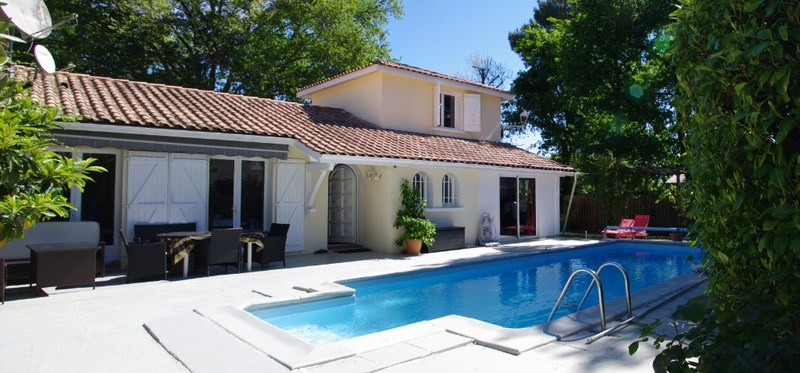 Maison individuelle de 130  m2 - Mont-de-Marsan (40000)