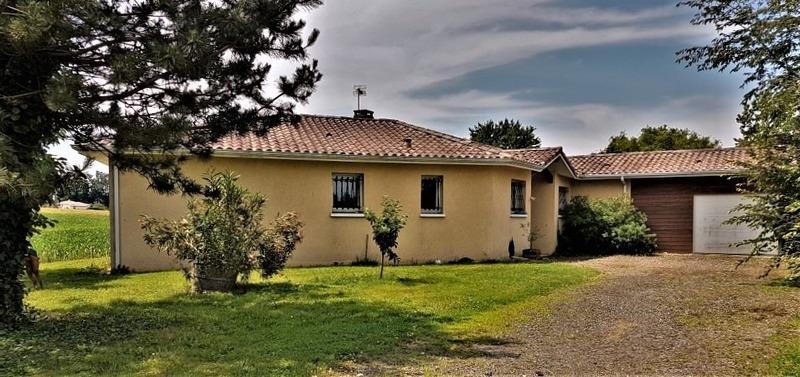 Maison de 113  m2 - Pontonx-sur-l'Adour (40465)