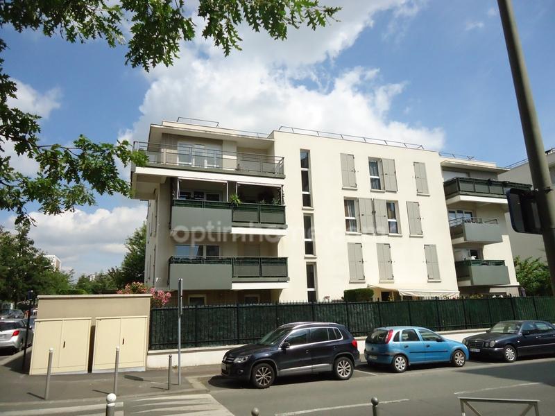 Appartement de 68  m2 - Garges-lès-Gonesse (95140)