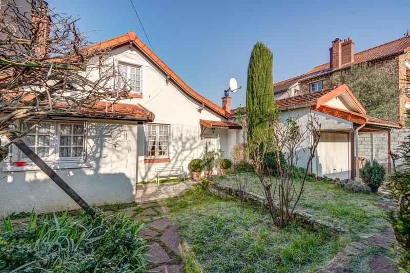 Maison de 105  m2 - Montesson (78360)
