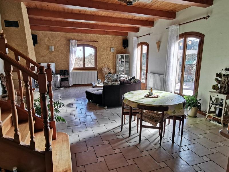 Villa de 112  m2 - Rians (83560)