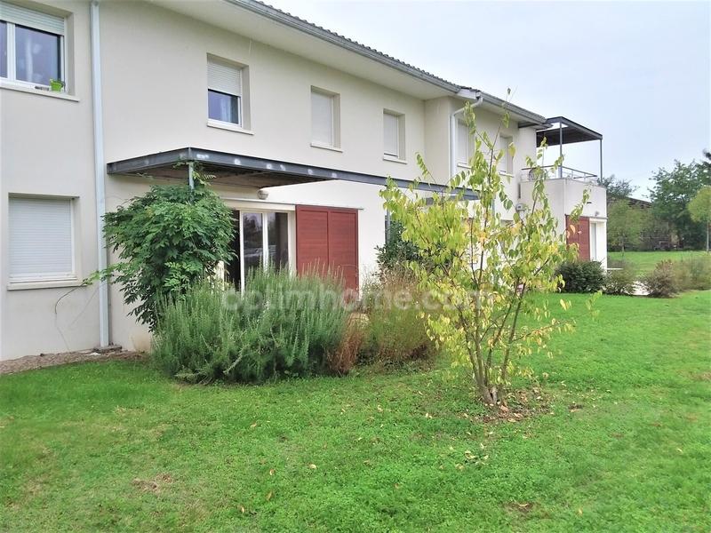 Appartement en résidence de 46  m2 - Saint-Loubès (33450)