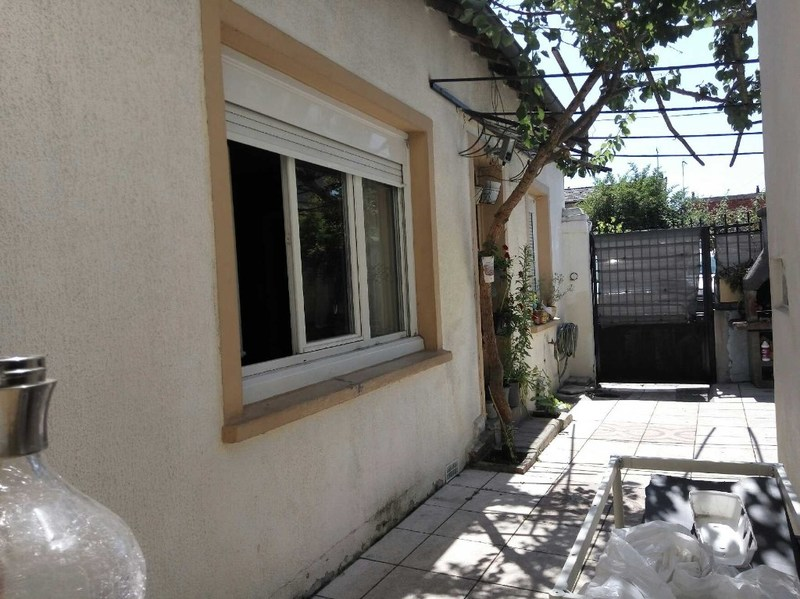 Maison de 88  m2 - Pierrefitte-sur-Seine (93380)