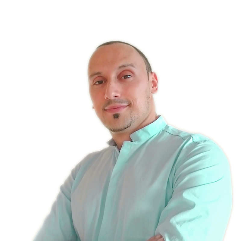 Conseiller immobilier Optimhome Youcef CHIOUKH