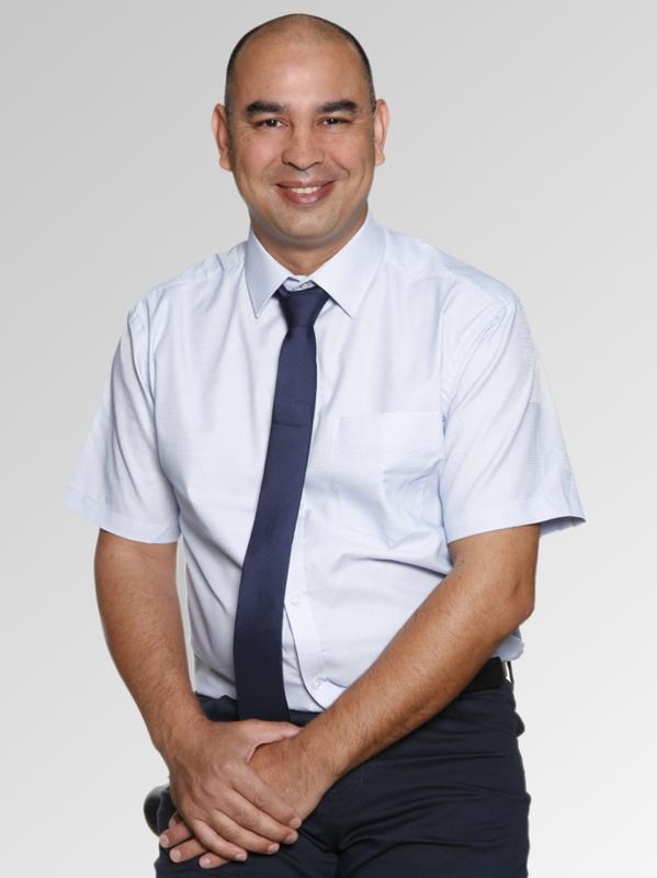 Hamid EL HBARI