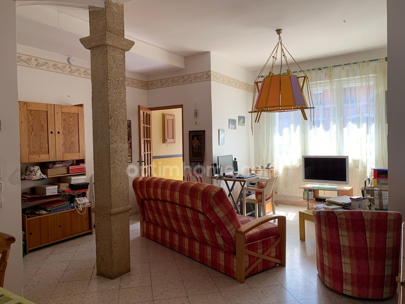 Maison mitoyenne de 85  m2 - Valenciennes (59300)