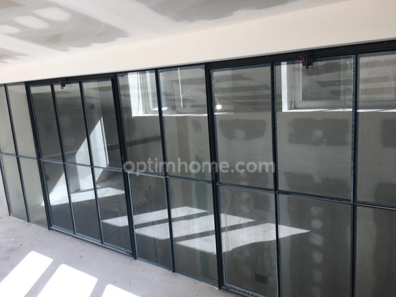 Duplex de 110  m2 - Neuves-Maisons (54230)