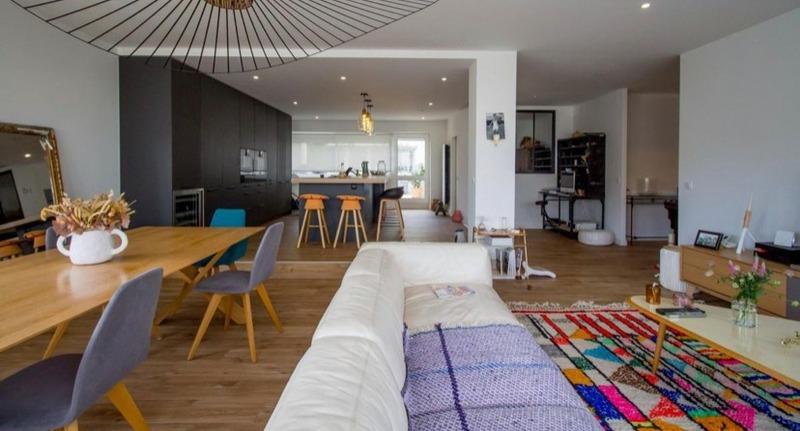 Appartement rénové de 224  m2 - Lorient (56100)