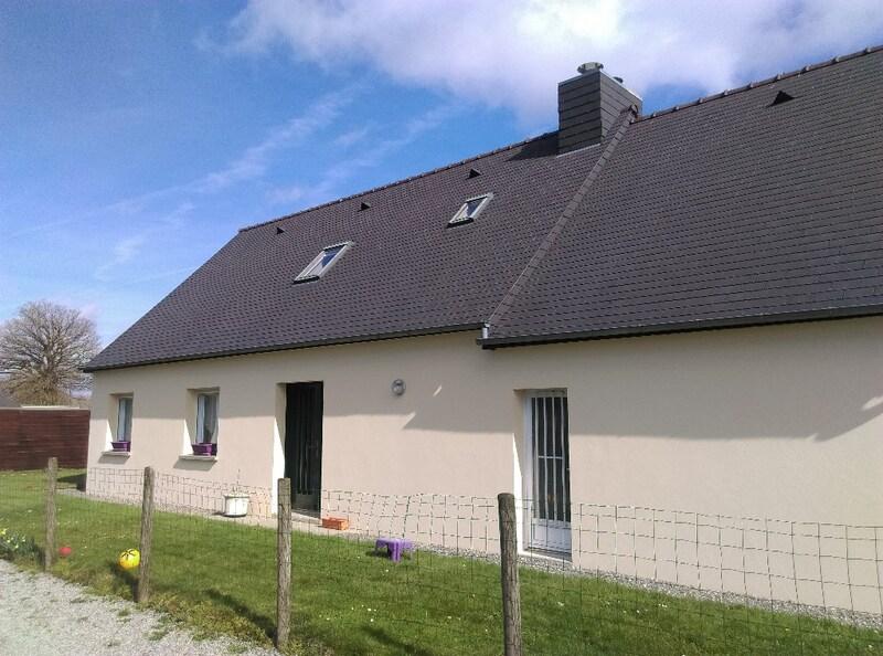 Maison de 104  m2 - Saint-Christophe-des-Bois (35210)