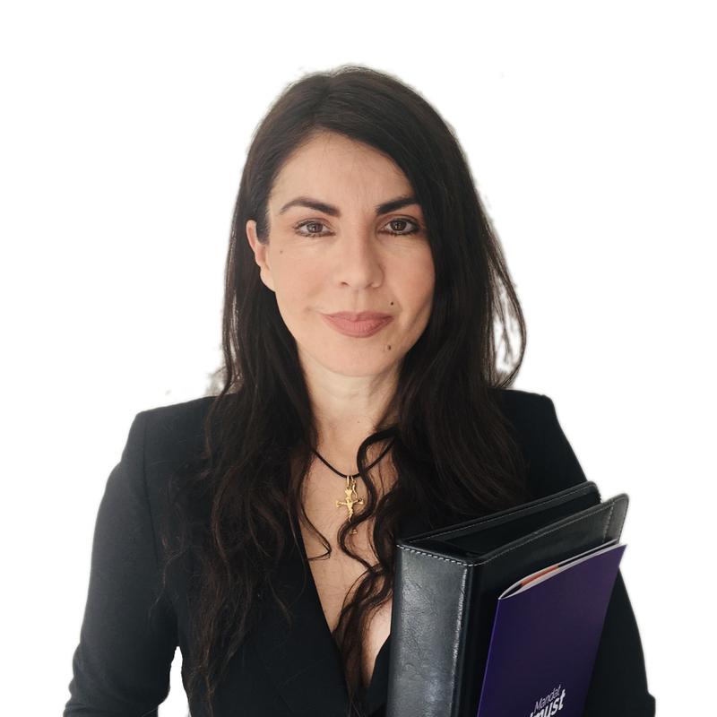 Conseiller immobilier Optimhome Marie FATTORINI