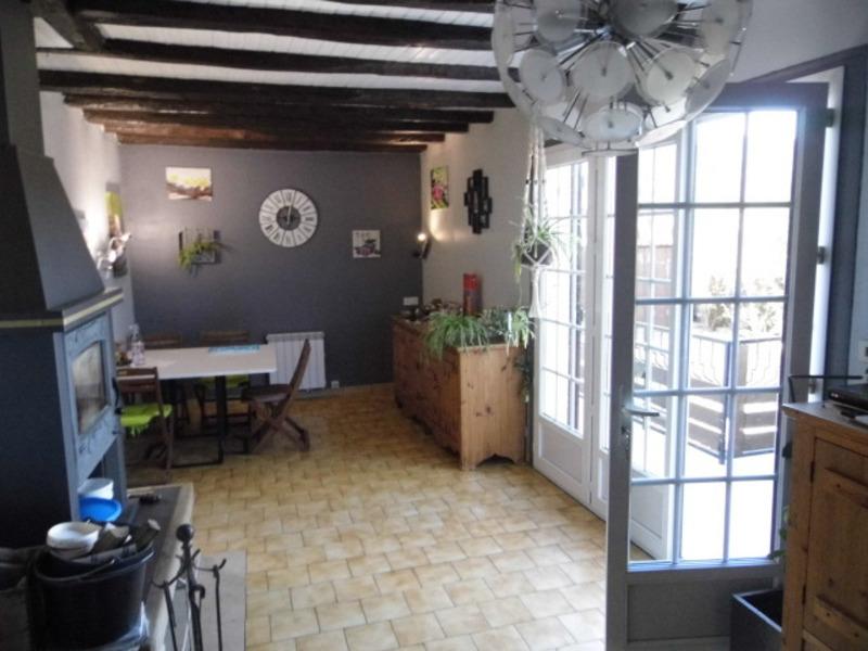 Maison de village de 80  m2 - Avallon (89200)