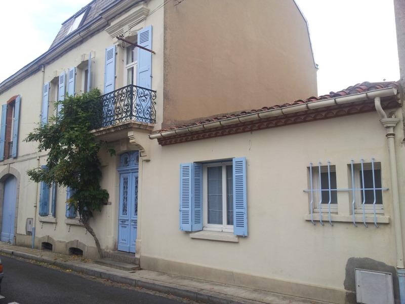 Maison bourgeoise de 250  m2 - Mazamet (81200)